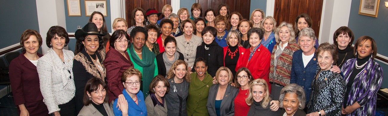 Women's Caucus 114th Congress
