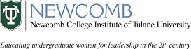 Tulane Newcomb logo resized